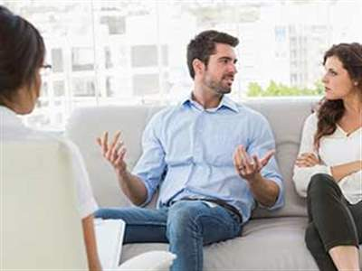 زوج درمانی چیست و چه زمانی به زوج درمانی نیاز هست؟