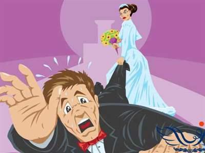 ترس از ازدواج ؛ دلایل و راهکارهای درمان آن